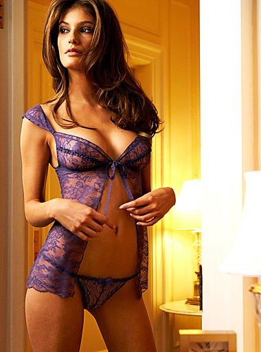 Sexy seductive lingerie